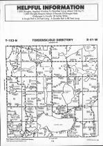 Map Image 116, Otter Tail County 1991